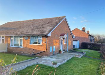 Thumbnail 2 bed bungalow for sale in New Street, Grassmoor, Chesterfield