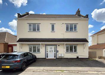 2 bed flat for sale in Gff Summerhill Road, Bristol BS5