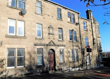 Thumbnail 1 bed flat for sale in James Street, Dunfermline