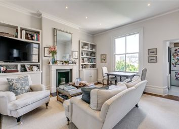 St. Quintin Avenue, London W10. 2 bed flat