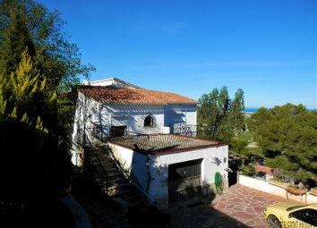 Thumbnail 3 bed villa for sale in Tossal Gros Oliva, Costa Blanca, Valencia, Spain