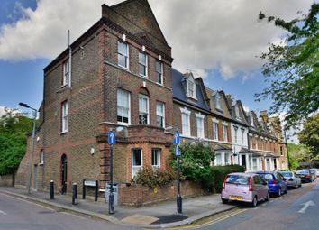 Thumbnail 1 bed flat for sale in St. Michael's Terrace, London
