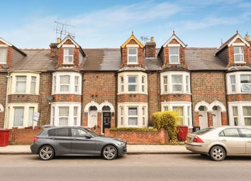 Thumbnail 4 bed town house for sale in Vastern Road, Reading