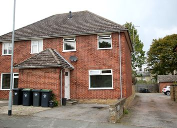 Thumbnail 2 bed semi-detached house for sale in Godfrey Way, Dunmow