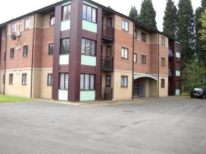 Thumbnail 2 bed duplex to rent in Williams Park, Longbenton, Newcastle Upon Tyne