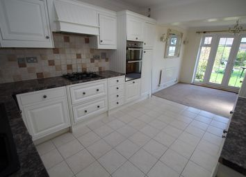 Thumbnail 2 bed semi-detached bungalow for sale in Birch Close, Stowupland, Stowmarket