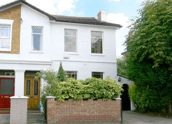 4 bed semi-detached house to rent in Kings Grove, Peckham SE15
