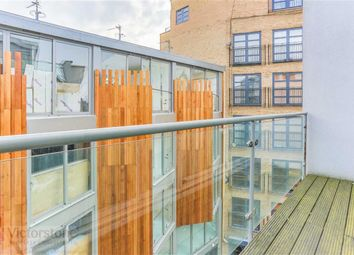 Thumbnail 2 bed flat to rent in Dereham Place, Shoreditch, London