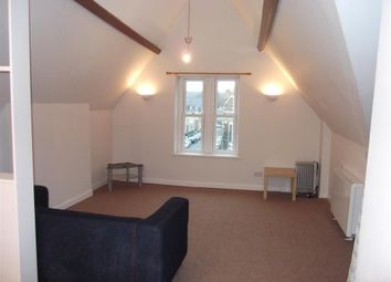 Thumbnail Studio to rent in Plasturton Avenue, Cardiff