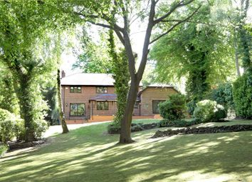 Stratton Road, Beaconsfield HP9. 5 bed detached house for sale