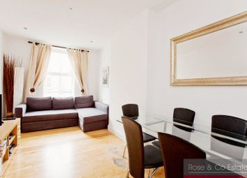 Thumbnail 3 bedroom flat to rent in West End Lane, London