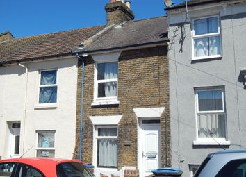 Thumbnail 2 bed terraced house to rent in East Street, Dover