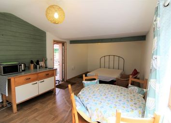 Thumbnail 1 bed mobile/park home to rent in Ellick Road, Blagdon