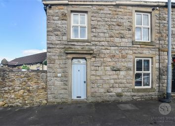Thumbnail 3 bed end terrace house for sale in Whalley Road, Langho, Blackburn, Lancashire