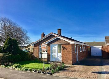 Thumbnail 3 bed detached bungalow for sale in Kingfisher Road, Worle, Weston-Super-Mare