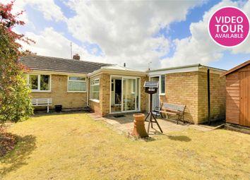 Thumbnail 2 bed semi-detached bungalow for sale in Deepmore Close, Alrewas, Burton-On-Trent