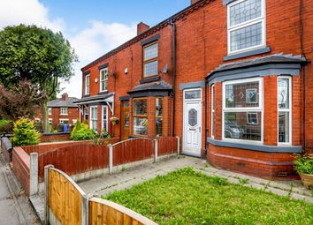 Thumbnail 3 bed terraced house for sale in Mill Lane, Hyde
