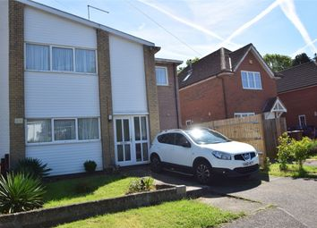 Thumbnail 3 bed semi-detached house for sale in Wiltshire Road, Stevenage, Hertfordshire