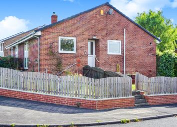 Thumbnail 2 bed semi-detached bungalow for sale in Highfields, Wakefield