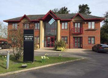Thumbnail Commercial property to let in Waterside Drive, Slough