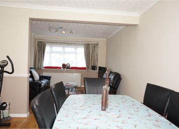 Thumbnail 4 bed terraced house to rent in Long Elmes, Harrow