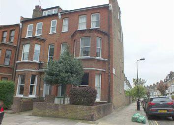 Thumbnail 2 bed flat to rent in Savernake Road, London