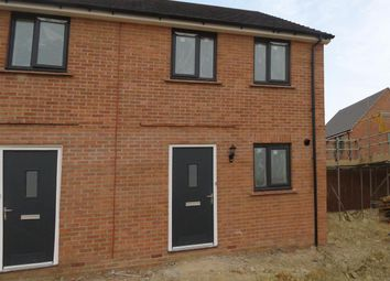 Thumbnail 2 bed property for sale in Gidding Road, Sawtry, Huntingdon