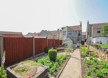 2 bed semi-detached house for sale in Hardwick Street, Tibshelf, Alfreton DE55