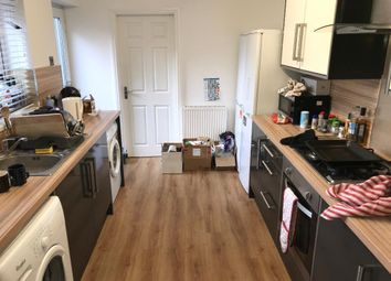 Thumbnail 5 bed end terrace house for sale in Suffolk Street, Kingston Upon Hull