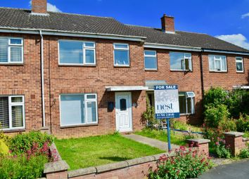 Thumbnail 3 bedroom terraced house to rent in Perth Road, Stamford