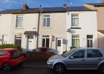 Thumbnail 2 bed terraced house to rent in Alexandra Road, Dronfield
