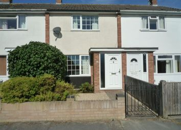 Thumbnail 2 bedroom terraced house to rent in Portway, Didcot