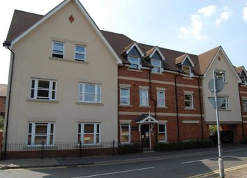Thumbnail 2 bed flat to rent in Crouch Oak Lane, Addlestone