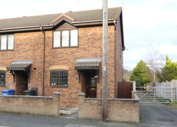 Thumbnail 2 bed terraced house for sale in Hafod Y Mor, Prestatyn, Denbighshire