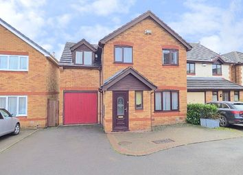 Thumbnail 4 bed detached house for sale in Bishops Gate, Northfield