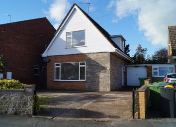 Thumbnail 2 bed link-detached house for sale in Blakefield Gardens, Worcester