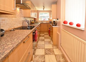 Thumbnail 2 bed semi-detached house for sale in Leek New Road, Sneyd Green, Stoke-On-Trent
