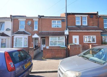 Thumbnail 3 bed terraced house to rent in Norham Avenue, Shirley, Southampton