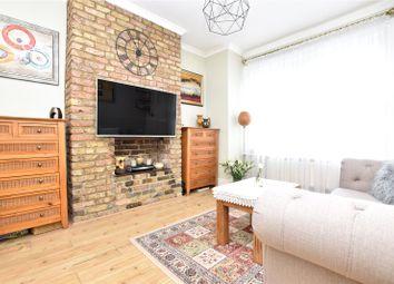 Thumbnail 2 bed maisonette for sale in Balfour Road, London