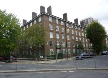 Thumbnail 2 bed flat for sale in Haddo House, Greenwich, London