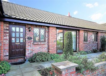 Thumbnail 4 bed detached bungalow for sale in Flotmanby Lane, Filey