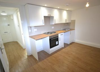 Thumbnail 1 bed flat to rent in Upper Market Street, Hove