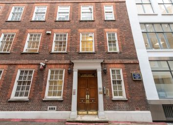 Office to let in 3 Bolt Court, London EC4A