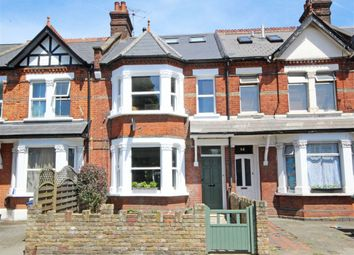 5 bed terraced house for sale in Church Road, London W7