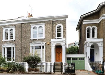 Thumbnail 5 bed semi-detached house for sale in Albion Square, Hackney