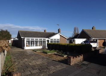Thumbnail 2 bed bungalow for sale in Ormesby Crescent, Felpham