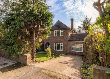Thumbnail 3 bed detached house for sale in Swakeleys Road, Ickenham, Uxbridge