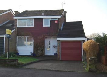 Thumbnail 3 bedroom detached house for sale in Cowplain, Waterlooville, Hampshire
