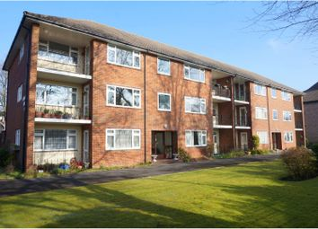 2 bed flat for sale in Spencer Road, New Milton BH25