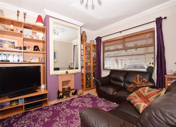 Thumbnail 3 bed terraced house for sale in Northumberland Park, Erith, Kent